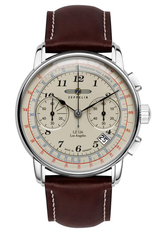 Zegarek Zeppelin LZ126 Los Angeles Chronograph 7614-5