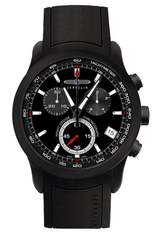 Zegarek Zeppelin Night Cruise Chronograph 7290-2