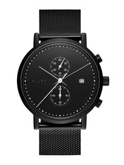 Zegarek Męski Meller Makonnen All Black Chronograph 4NN-2BLACK